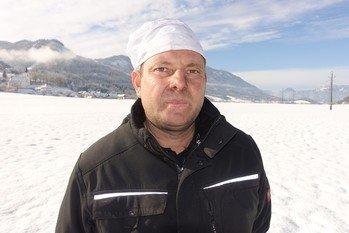 Team Rottenmann Thomas Wolff